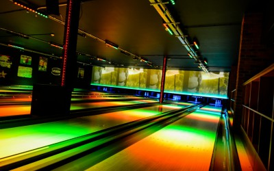 Bowling @ Base Celbridge